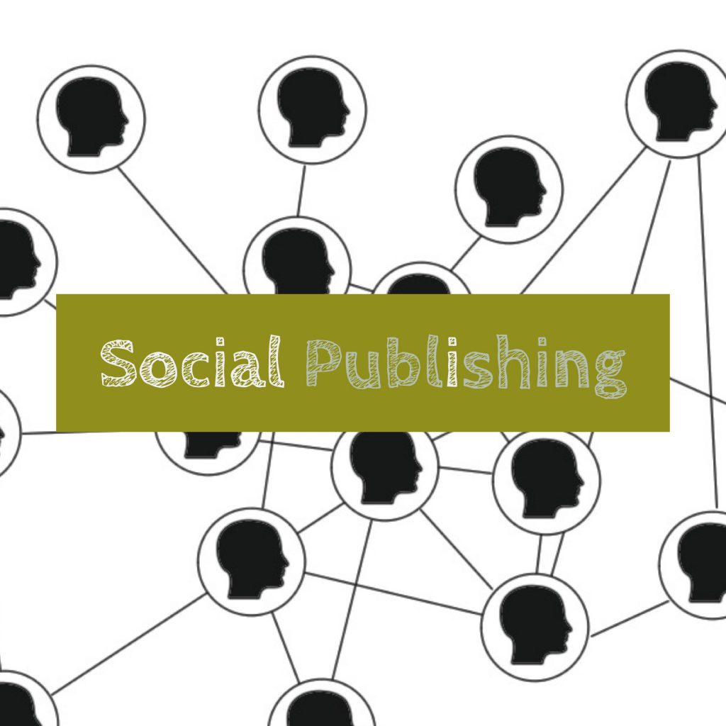 Social Publishing Challenges